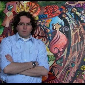 Jeroen Quirijns - Tres Art Kunstgalerie