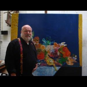 Jan Peter van Opheusden - Tres Art Kunstgalerie