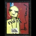 'Mooi' door  Herman Brood - Tres Art Kunstgalerie