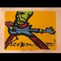'Guitarman' - Herman Brood