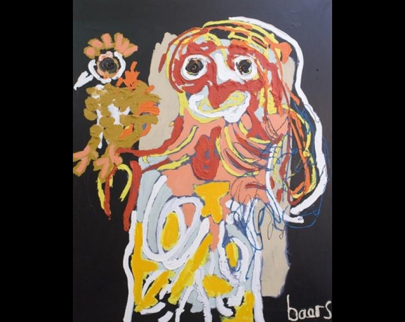'Chicken' - Menno Baars