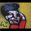'De Generaal' door  Herman Brood - Tres Art Kunstgalerie