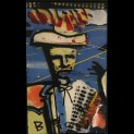 'Jimmy Cowboy' - 'Durf' door  Herman Brood - Tres Art Kunstgalerie