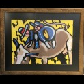 'Bull's ride' - Herman Brood