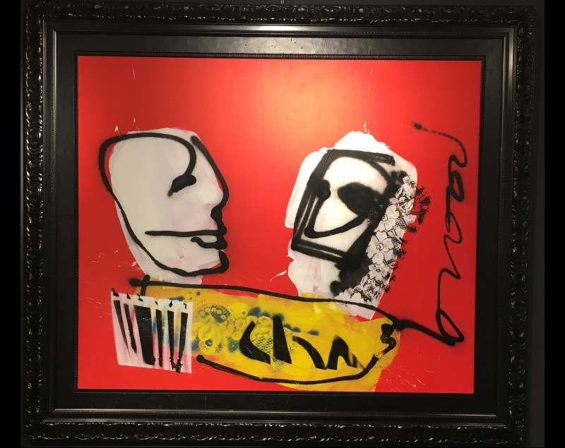 'Cha' - Herman Brood