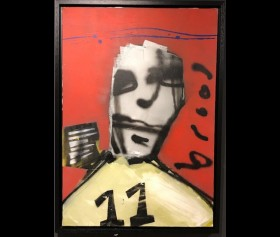 'Nr 11' - Herman Brood