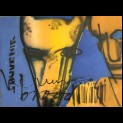 'Souvenir' door  Herman Brood - Tres Art Kunstgalerie