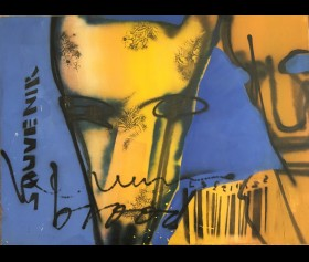 'Souvenir' - Herman Brood