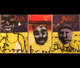 'Juice' - Herman Brood