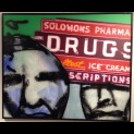 'Drugs Pharma' door  Herman Brood - Tres Art Kunstgalerie