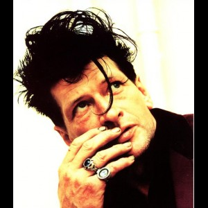 Herman Brood bij Tres Art Kunstgalerie