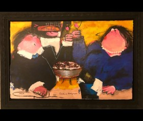 'Oesters en Champagne' - Diversen