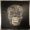 'Skull' door Diversen - Tres Art Kunstgalerie