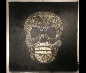 'Skull' - Diversen