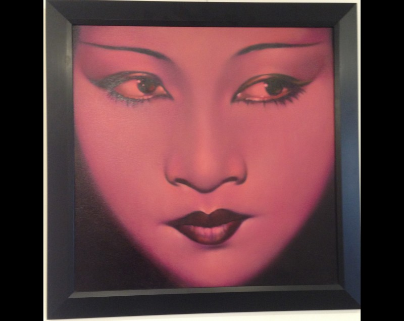 'Anna May Wong' - Outlet