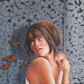 ''Monarch'' - Helene (giclée) Terlien