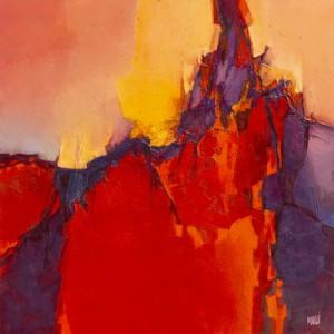 Rik Gorree bij Tres Art Kunstgalerie