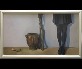 ''Tuin activiteit' - Roeland van der Kley